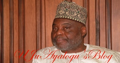 BREAKING: Dokpesi, Anyanwu float new political party