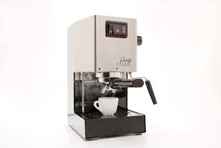 Gaggia 14101 Classic Espresso Machine Reviews