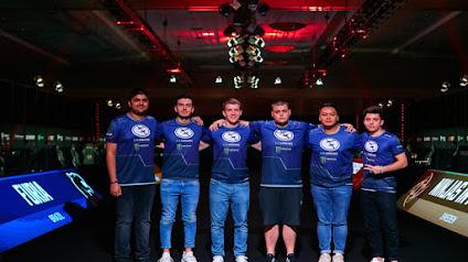 Evil Geniuses vươn lên dẫn đầu BXH HLTV sau chiến thắng tại StarSeries i-League