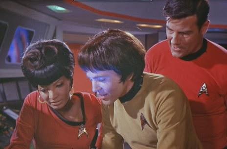 spock x kirk lemon