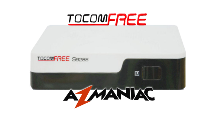 Tocomfree S928