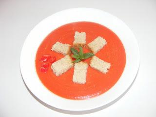 Gazpacho retete culinare,