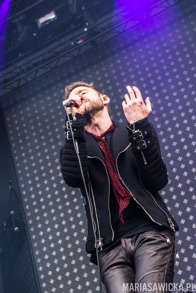 Kent Jocke Berg Provinssi Festivaali 2015 Seinäjoki