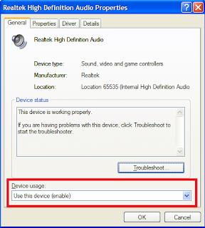 Penyebab dan Cara Mengatasi Sound PC Tidak Bunyi
