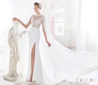 atelier white lady sposa