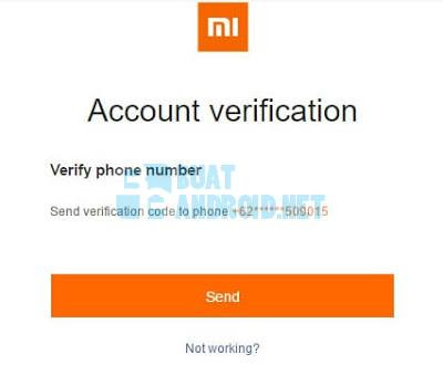 Cara Amankan Data Xiaomi MIUI 8 dengan Mi Cloud