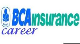 Lowongan Kerja di BCA Insurance, Maret 2017