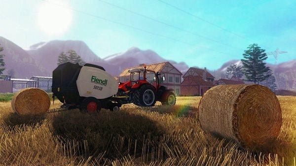 farm expert 2016 gameplay