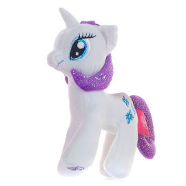 My Little Pony Rarity Plush by Posh Paws