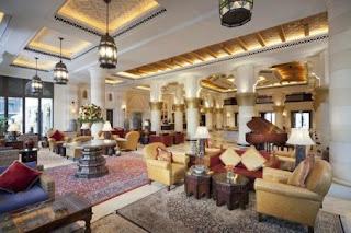 Al Samar Lounge shop