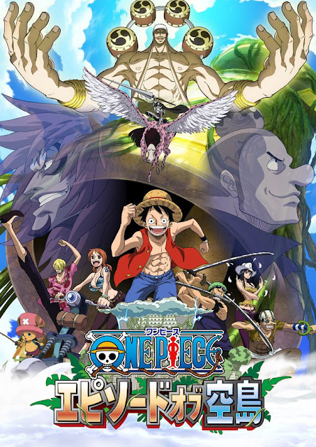 One Piece: Episode of Skypeia