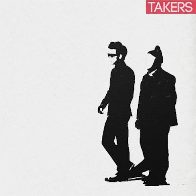 [Single] Takers – What About Yo