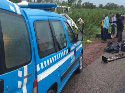 Tragedy:4 INEC Workers, Corps Member, 3-year-Old Die In Accident