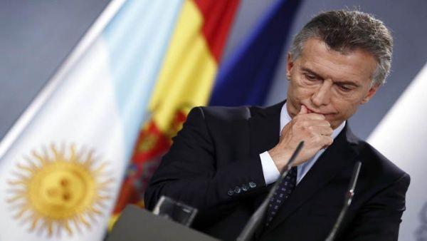 Macri recorta el presupuesto para combatir la violencia de género