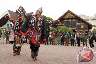 Tari Guel Tarian Tradisional Dari Aceh