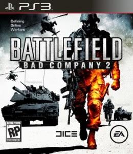 Download Battlefield Bad Company 2 Torrent PS3 2010