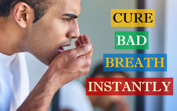 Bad Breath or Halitosis Treatment Available in Ghana