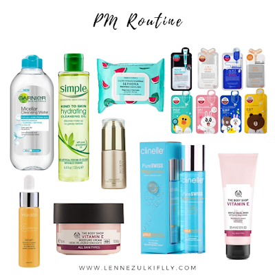 Skincare Routine 2019 Edition | Oily Skin