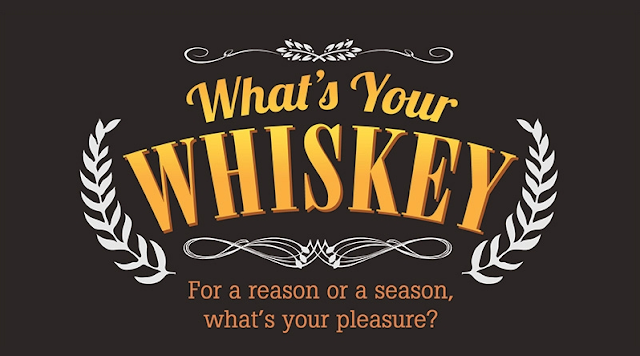 Image: What's Your Whiskey?