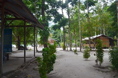 Ranger Station Raja Ampat JelajahSuwanto