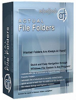 Actual File Folders Free