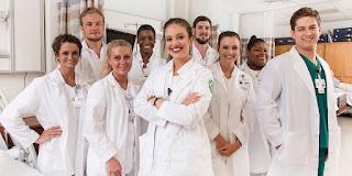 School of Nursing Joint Hospital School Fees