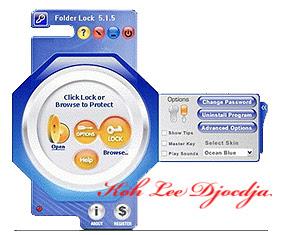 Folder Lock - Aplikasi Pelindung dan Menyembunyikan File Foto, Video