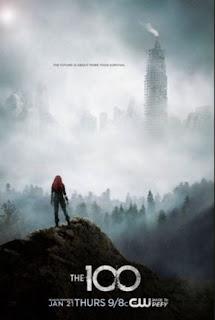 The 100 Temporada 3 Poster