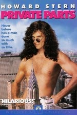 Watch Private Parts (1997) Megavideo Movie Online