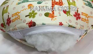 Vỏ gối bà bầu Hahuma