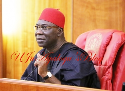 JUST IN: FG Sues Deputy Senate President, Ike Ekweremadu, Seeks For An Order Of Court Forfeiting His Undeclared Assets