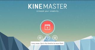 تحميل برنامج كين ماستر المدفوع download kinemaster pro
