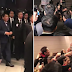 WATCH: President Duterte Treated Like A Rockstar When Hundreds Of OFWs Showed Their Support In Japan