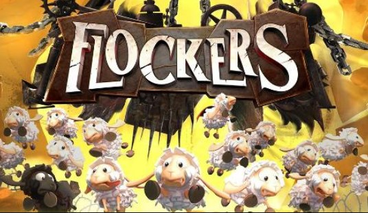 Flockers Apk Mod+Data Free on Android Game Download