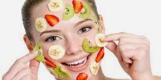 masker alami untuk memutihkan kulit dengan susu dan yoghurt