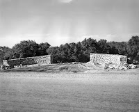 Louise Hays Park built in a day Kerrville Texas 1950