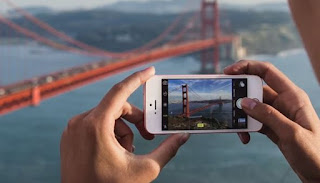 Hasil Kamera iPhone SE