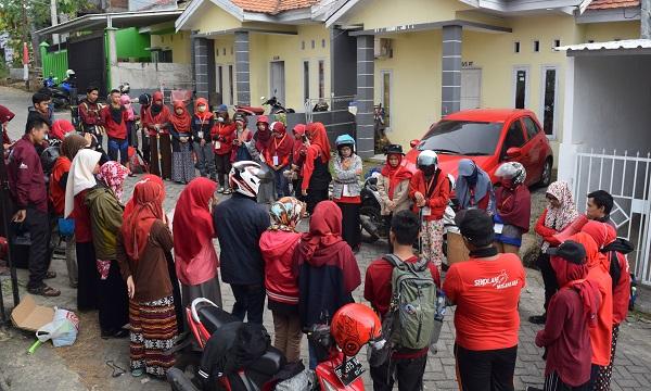 Bantuan Akomodasi untuk Pengiriman Relawan Tenaga Pengajar