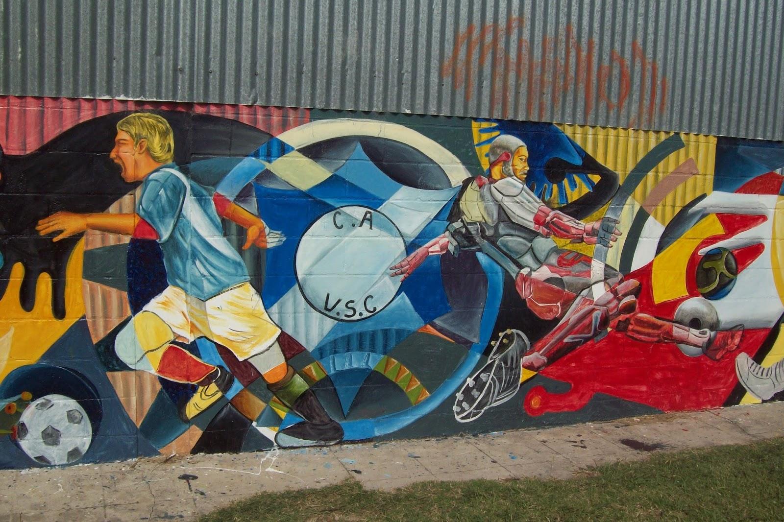 Taller de muralismo apuntes muralismo y arte mural for Arte mural mexicano