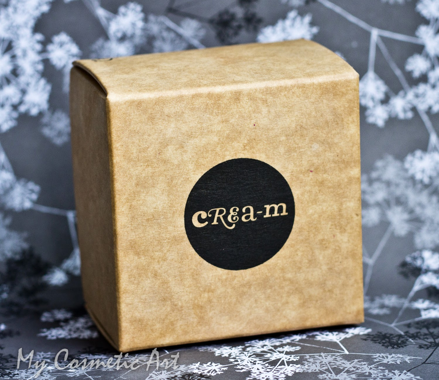 Crea-m Crema facial pieles sensibles My Cosmetic Art