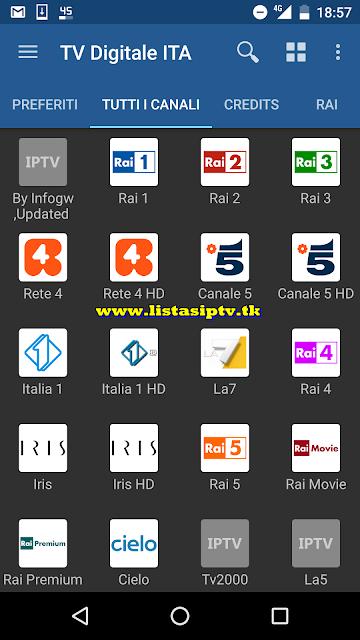 IPTV Pro 3.4.1