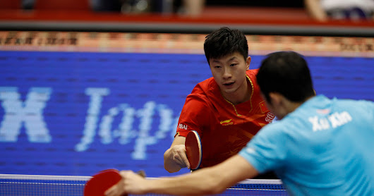 The Importance of an Assertive Mindset in Table Tennis