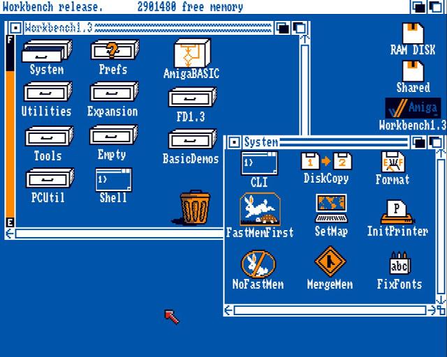 Indie Retro News: Amiga