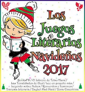 [PRÓXIMAMENTE] Los juegos literarios navideños 2017