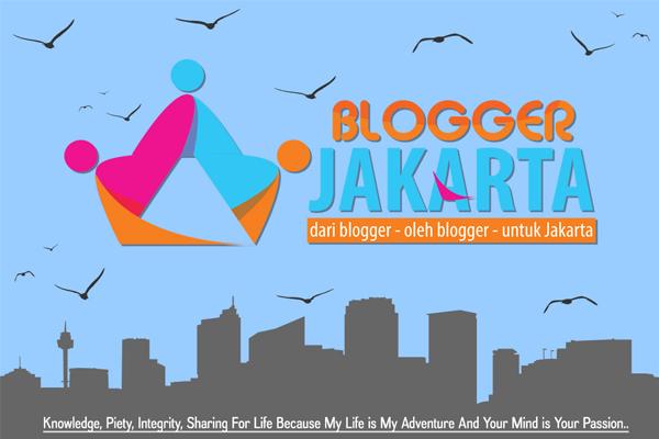Alasan Bergabung Dengan Komunitas Blogger Jakarta