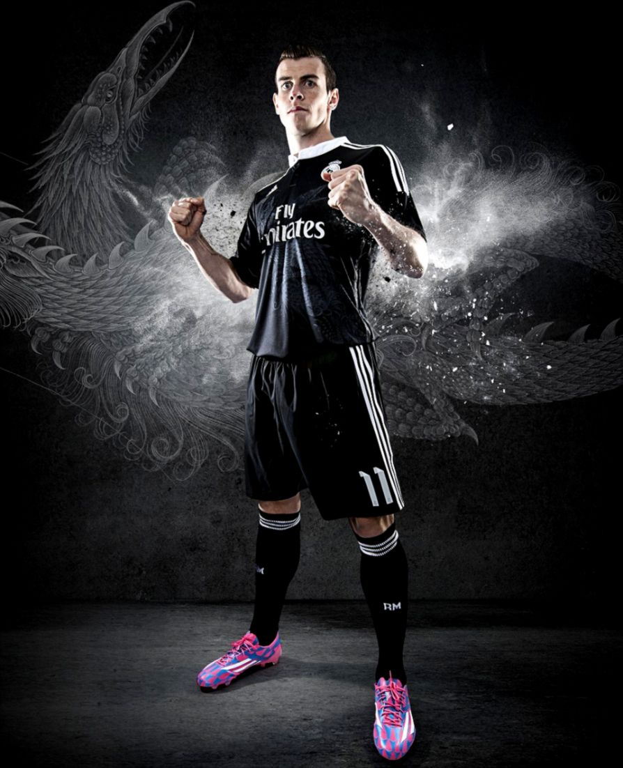 dedaec20e Real Madrid and Adidas release new third Champions League kit