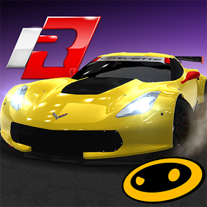 Download Racing Rival V7.0.2 Mod Apk Terbaru