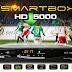 SMARTBOX HD 5000 TRANSFORMADO  EM MIUIBOX PARA RODAR CS: NOVA ATUALIZAÇÃO - 30/10/2016