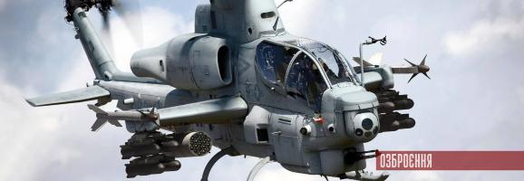 Україна купуватиме в США сучасну зброю, яку використовує американська армія