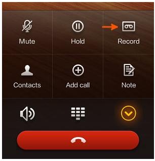 Cara merekam panggilan di ponsel Xiaomi